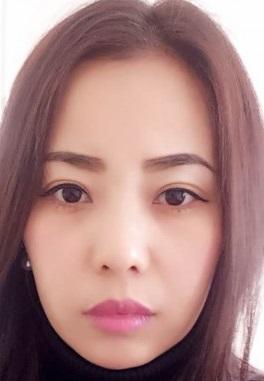ゆみさん(20代女性)